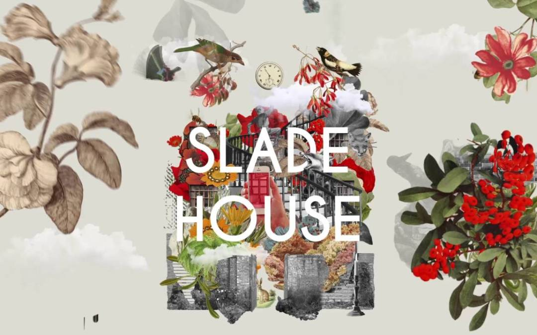 Getting Horror Right: David Mitchell's Slade House