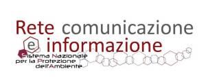 Rete Snpa 'Comunicazione e informazione'
