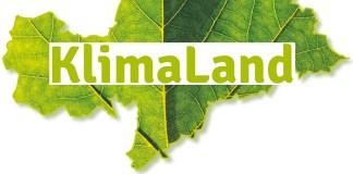 logo del nuovo portale KlimaLand