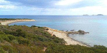 Punta Porceddus (Villasimius)
