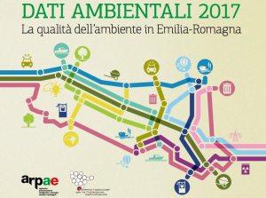 L'ambiente in Emilia-Romagna, il nuovo Annuario