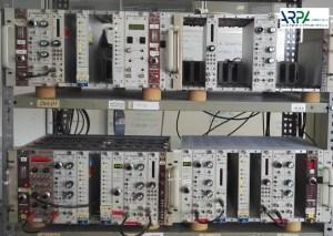 Radiometria e radiochimica, un filo diretto tra le agenzie ambientali