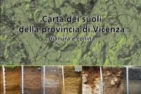 I suoli del Veneto: nuove pubblicazioni on line