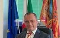 Luca Marchesi, nuovo direttore generale di Arpa Veneto