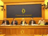 Conferenza stampa Remtech Expo alla Camera dei Deputati