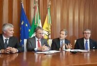 Qualità dell'aria in Sicilia, Sergio Costa firma l'Accordo di programma con la Regione