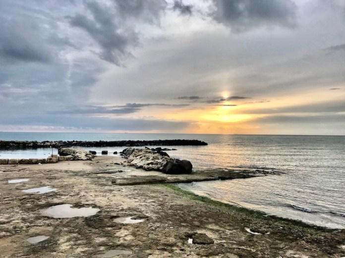 I tramonti di Montalbano : Puntasecca ( Rg)