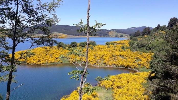 Sila, Lago Passante