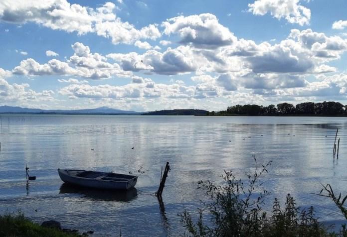 Il Lago Trasimeno e le sue isole