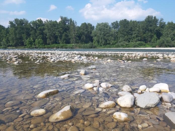 Piave, fiume sacro alla Patria, Nervesa della Battaglia TV