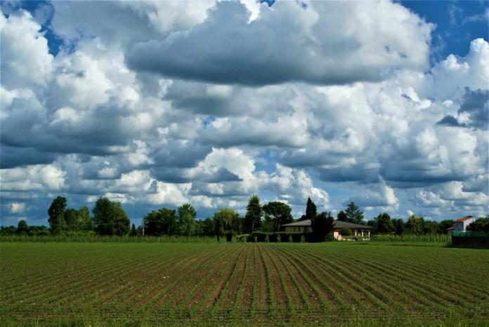 Una vita sostenibile, è l'unica alternativa che ci resta, la sola opzione corretta