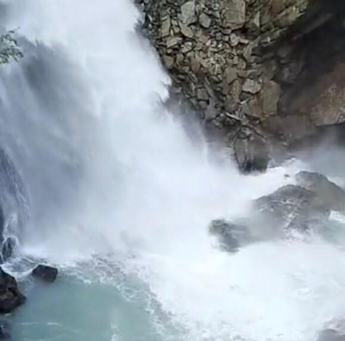 Cascata la Thuile