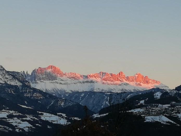 Sopra Bolzano