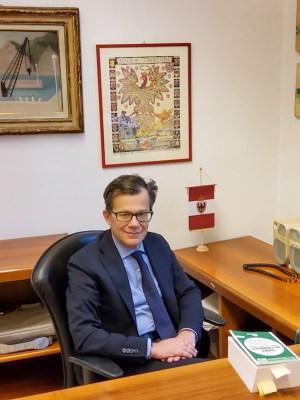 Enrico Menapace