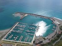 Dragaggio del porto di Cetraro (CS): Il direttore generale Arpacal incontra il sindaco