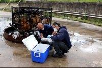 Arpa Lazio e Arpa Toscana al convegno su sistemi di spegnimento degli incendi