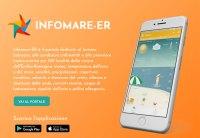 Infomare-ER, l'app per il turista balneare