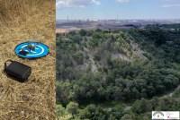 Istituito in Arpa Puglia il gruppo operativo per l'utilizzo dei droni in campo ambientale
