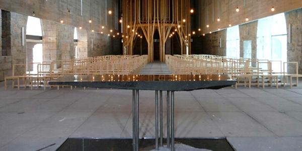 Arcebispo de Braga consagra capela Imaculada e sublinha que «Igreja ofereceu à Humanidade as mais belas obras de arte»