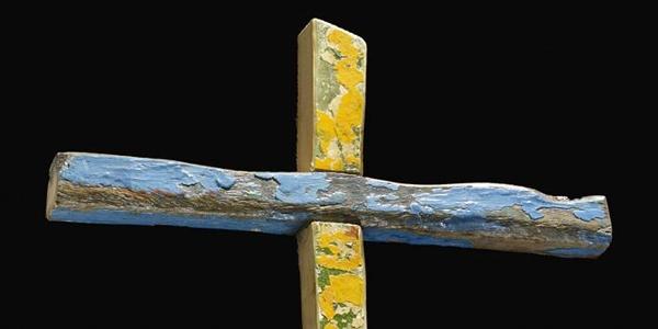 Cruz de Lampedusa entra no British Museum