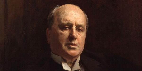Henry James: Frases sem pressa - Evocação no centenário