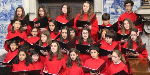 Escola de Canto e Órgão da catedral de Santarém organiza jantar e concerto para oferecer bolsas de estudo