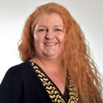 Councillor Jacqueline McLaren