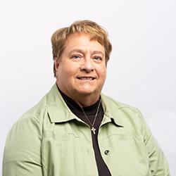 Headshot of Sylvia Goodman