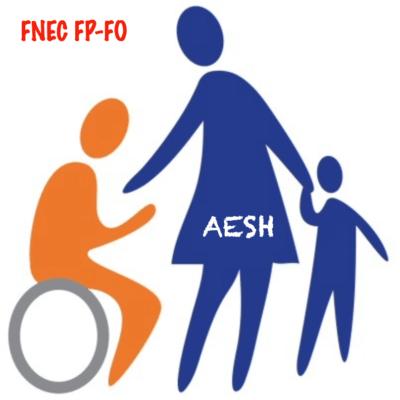 Grève du 3 juin : colère et revendications des AESH !