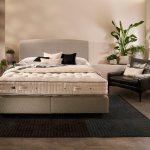 Luxury Divan Beds Mattress Divan Base Set Snuginteriors