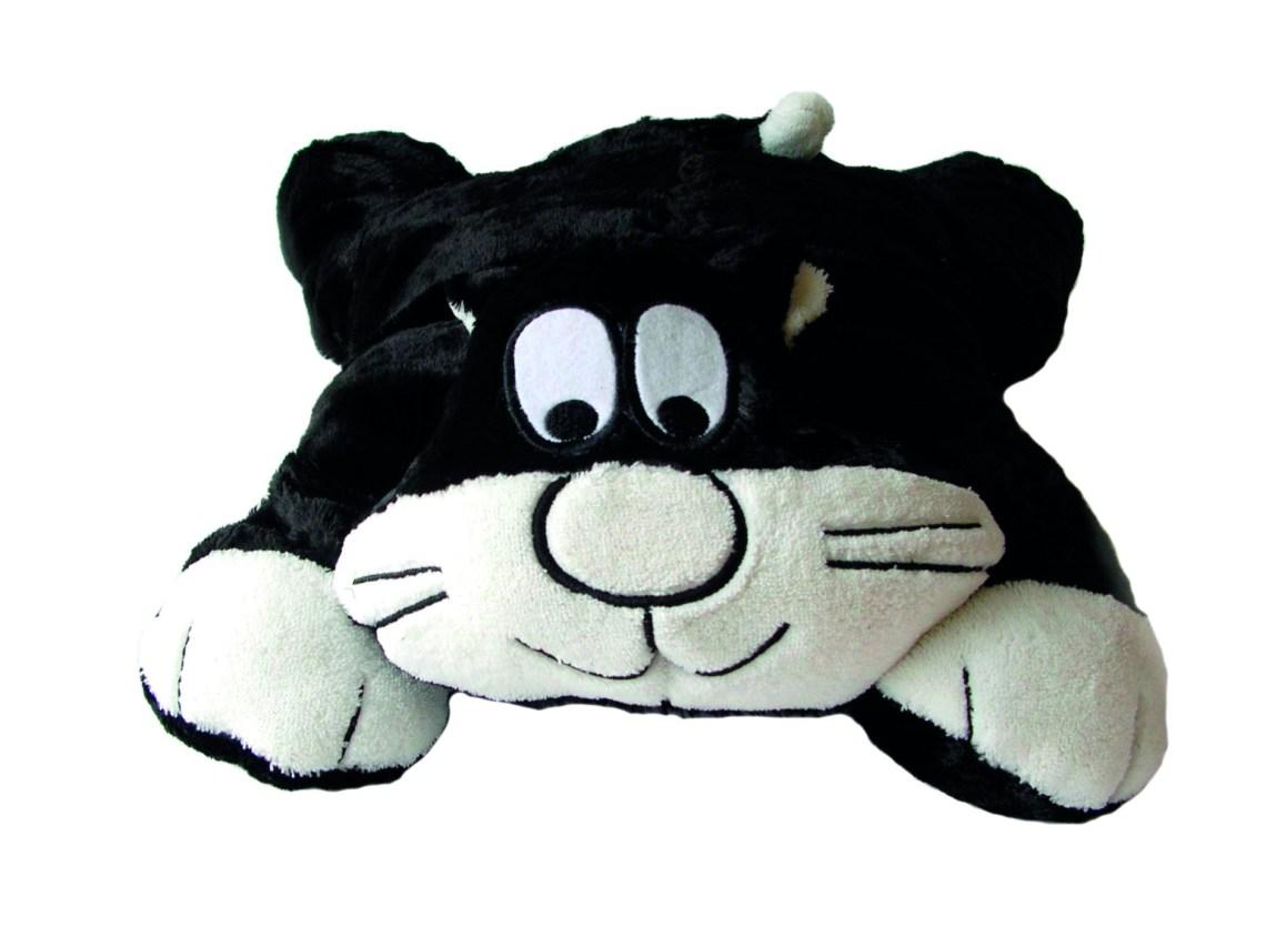 Bruno cat heatpad cover