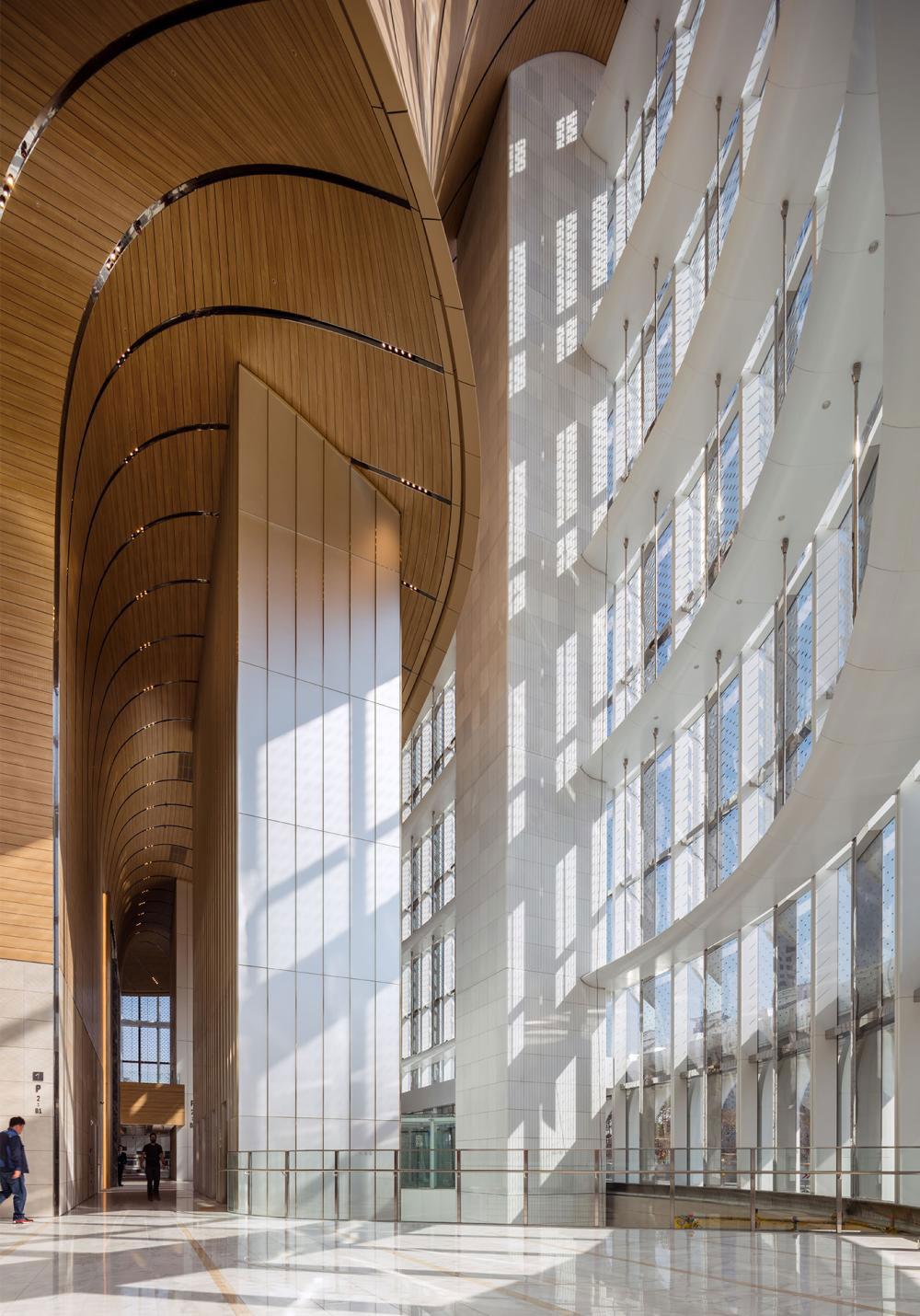Lotte World Tower Kpf Snupdesign