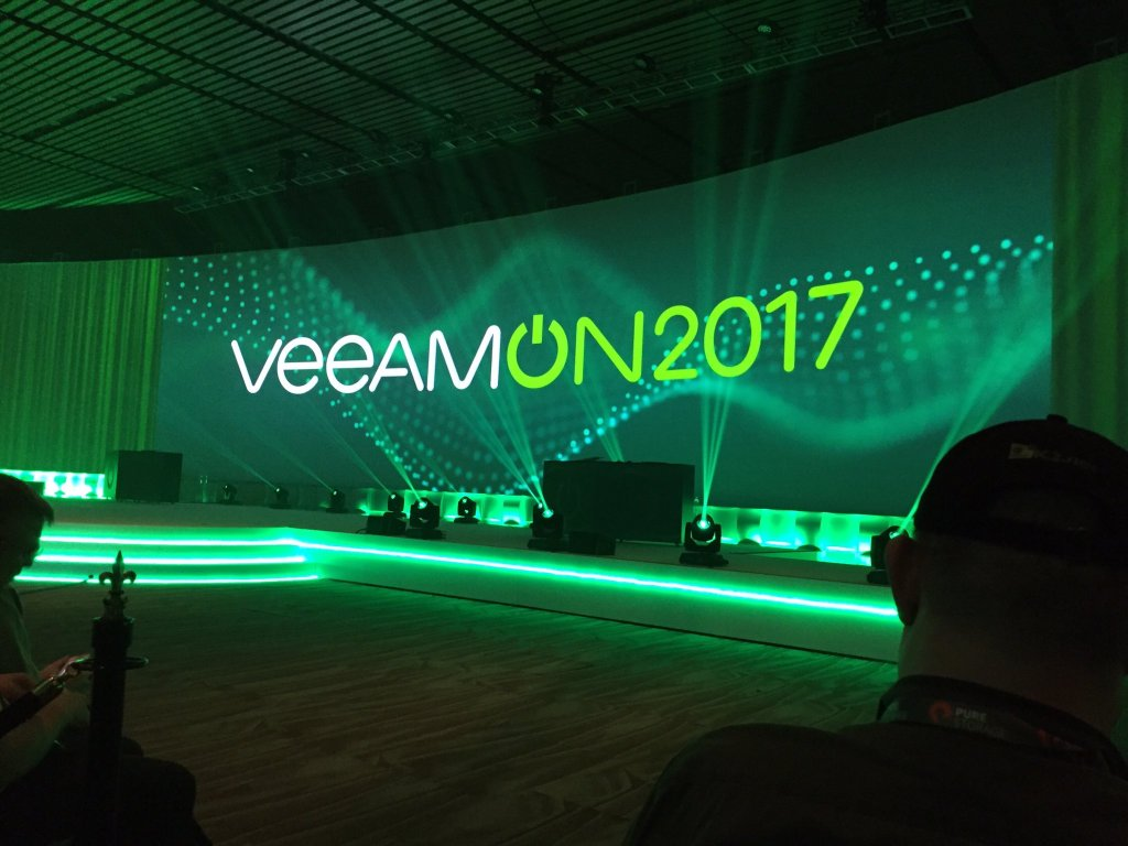 VeeamOn2017