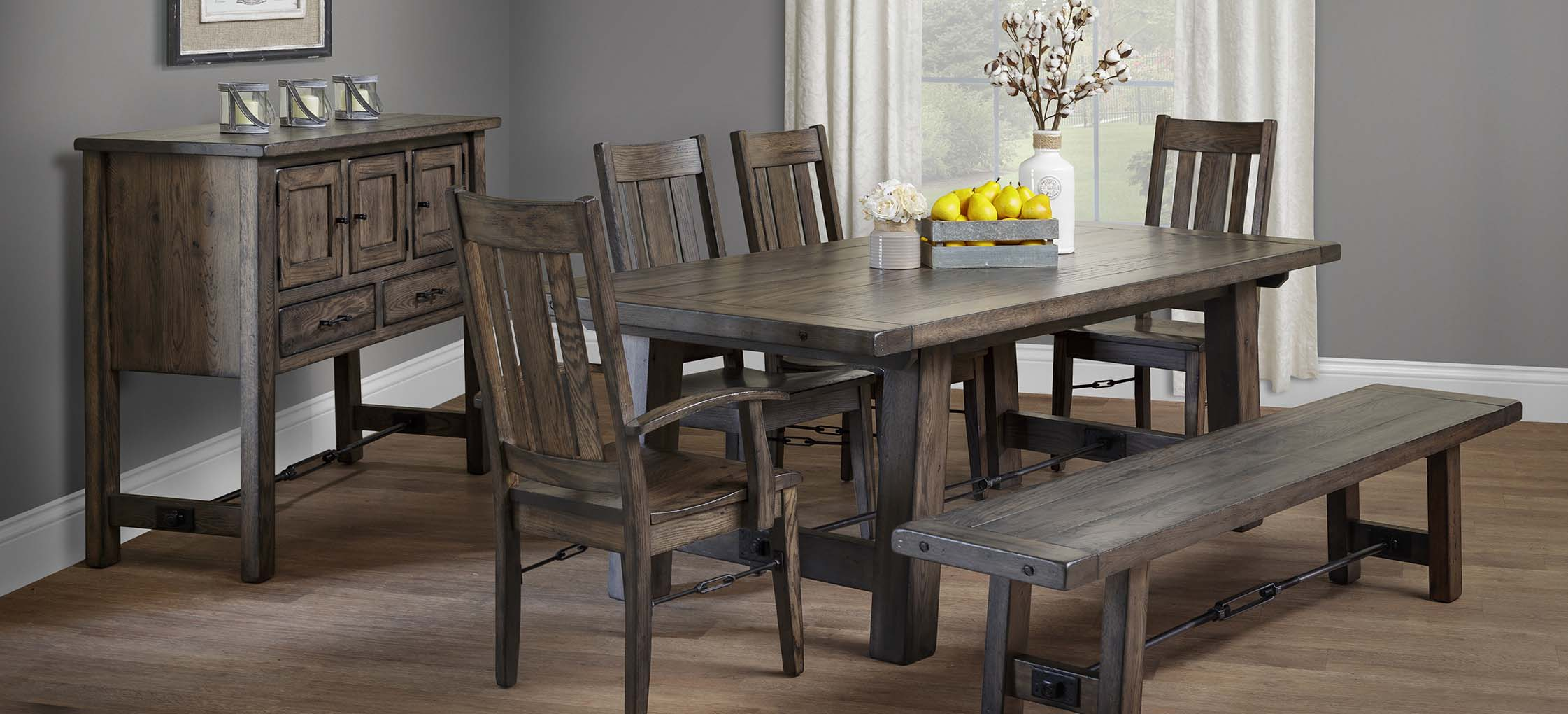 Snyders Furniture Lancaster County PA Amish Furniture