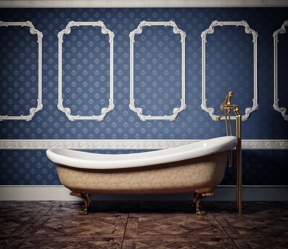 5 attractive alternatives to tiles in