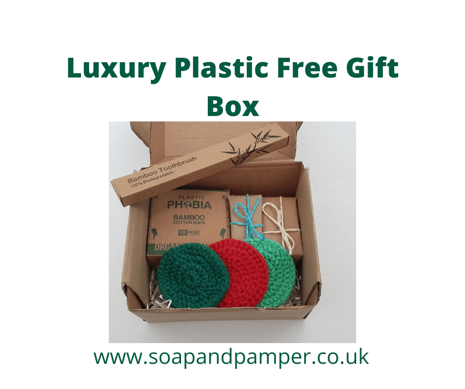 Luxury Soap Gift