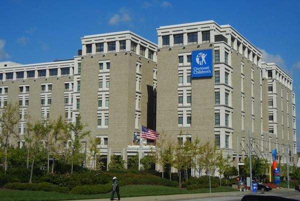 Cincinnati Children's named #3 overall pediatric hospital ...