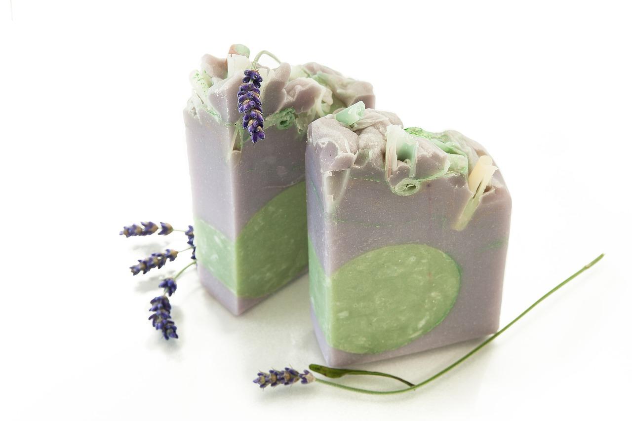 soap, body care, natural soap