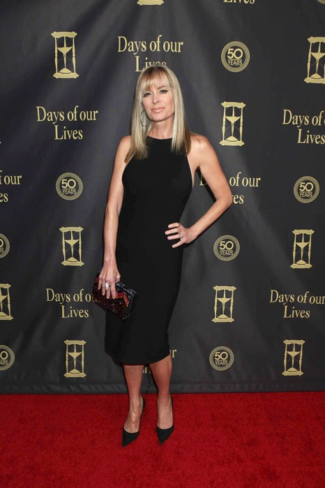 DAYS OF OUR LIVES 50th AnniversaryParty