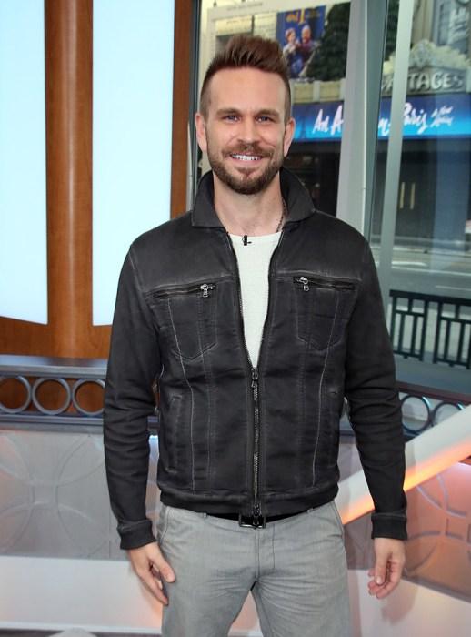 John Brotherton Visits Hollywood TodayLive