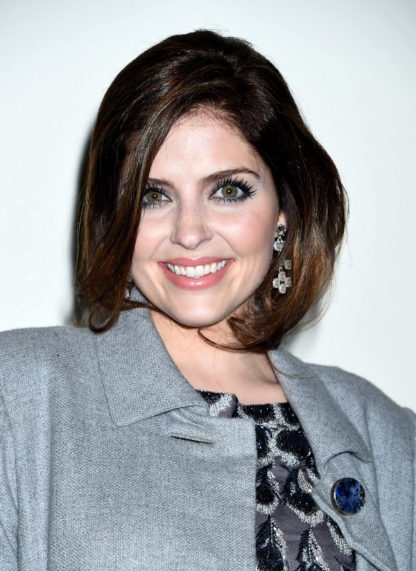 JEN LILLEY: I'M NOT LEAVING DAYS - Soap Opera Digest