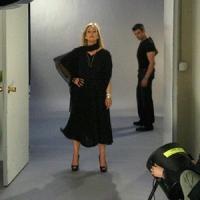 CBS Celebrates Genie Francis on 'Y&R' With Photo Shoot