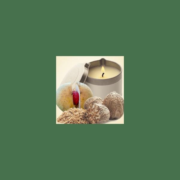 Nutmeg Fragrance Oil ( Size A - 1/4 ounce)