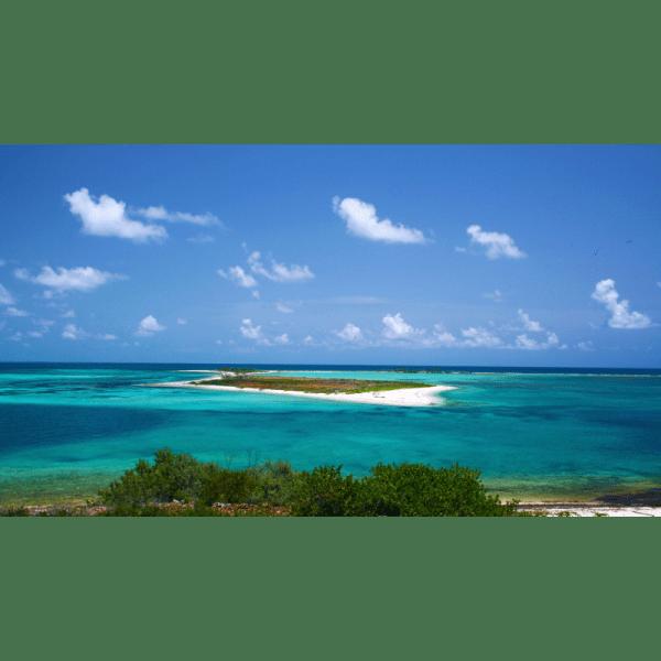 Island Ocean Breeze