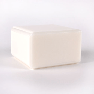 White Glycerine Soap