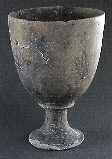 Ancient Drinking Chalice