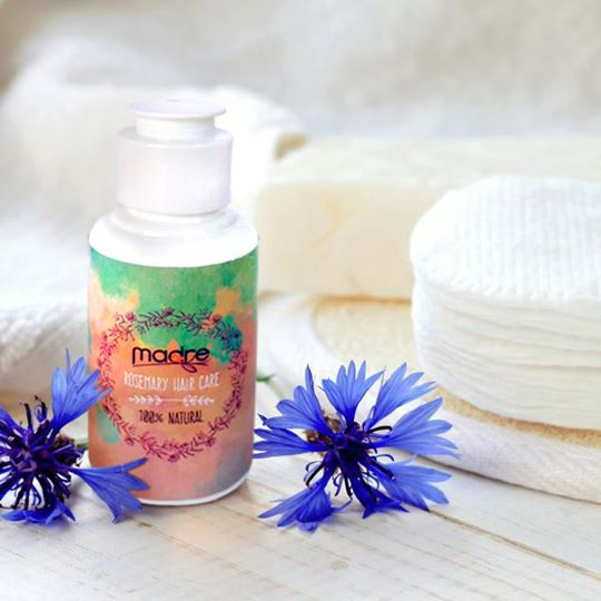 Madre Rosemary Hair Care