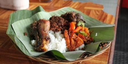 Tempat Wisata Kuliner Jogja Gudeg