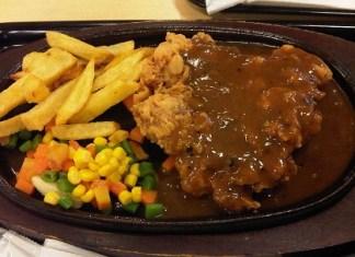 Waroeng Steak, Tempat Makan Murah Di Jogja