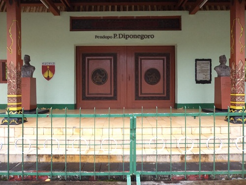 Museum Pangeran Diponegoro, Menelusuri Kisah Sang Diponegoro Di Sasana Wiratama